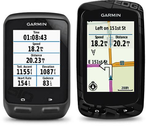 Vcmb Cyclo  Gps Garmin Edge  510 Et 810