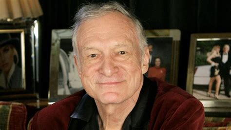 Hugh Hefner dead: Cause of death revealed