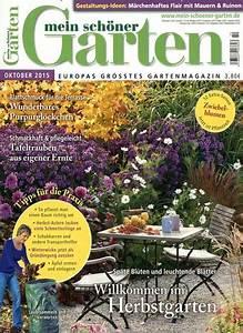 Mein Schöner Garten Zeitschrift Abo : emejing mein schoner garten zeitschrift gallery ~ Lizthompson.info Haus und Dekorationen