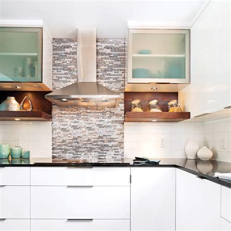 dosseret cuisine amenagement salon idees accueil design et mobilier