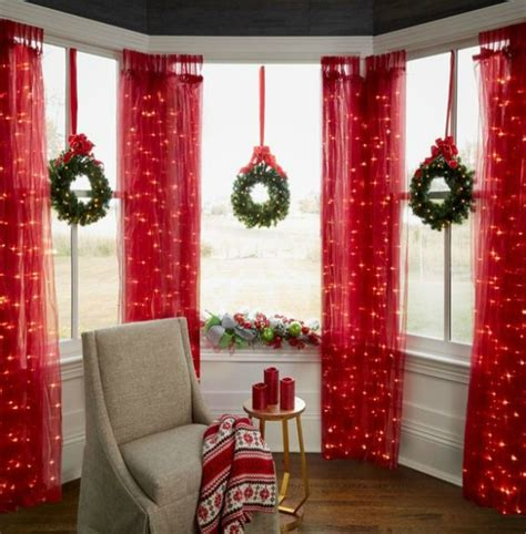 beautiful indoor christmas decorating ideas
