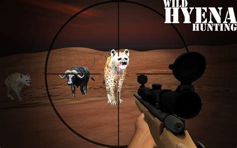 Frontier Animal Hunting Desert Shooting 17  Android Apps