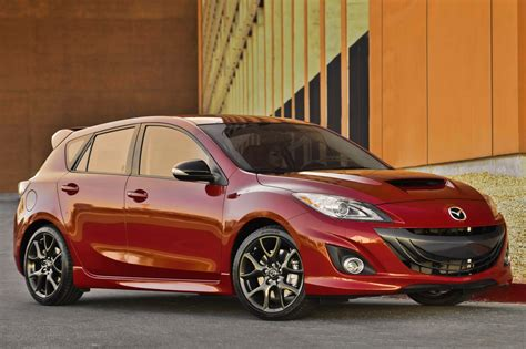 mazdaspeed cars used 2013 mazda mazdaspeed 3 for sale pricing features
