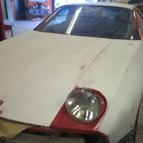 Car Body Shop Coventry