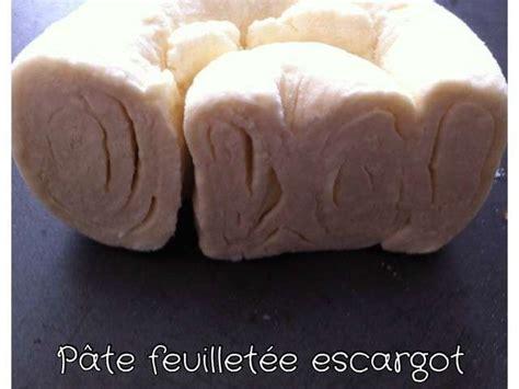 escargot en pate feuilletee 28 images p 226 te feuillet 233 e m 233 thode escargot recette