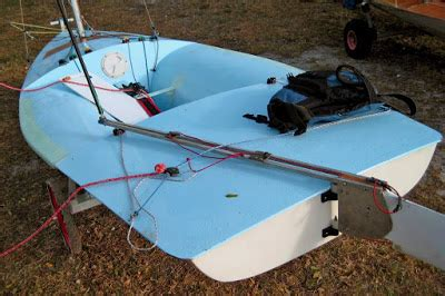 Sailfish Boats Gelcoat by Earwigoagin Frankenboat Laser To Maser