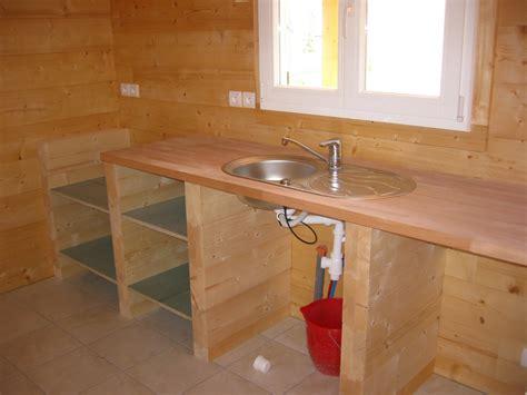 toutes les é de la construction d 39 une maison en bois