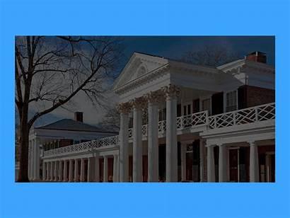 Virginia Library University Animated Dribbble Animation Rosato