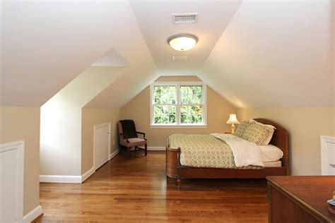 Ideas For A Dormer Bedroom by Adding Dormers To An Attic