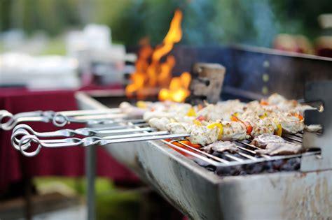 classy outdoor grill  enjoy lip smacking