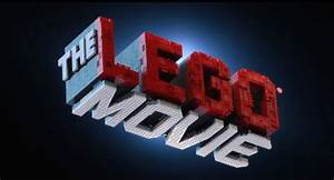 The Lego Movie (2014) | Oh! That Film Blog