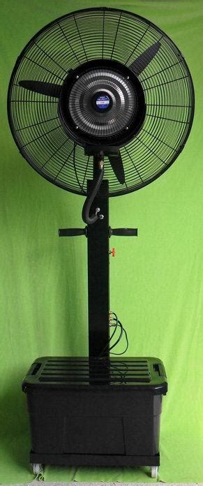 China 26 Industrial Outdoor Mist Fan Fs 26m2 China