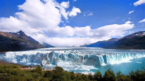 argentina landscape nature glaciers wallpapers hd