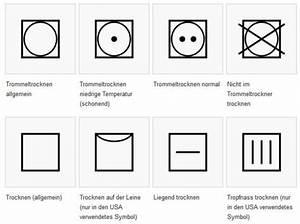 Trockner Zeichen Bedeutung : welche bedeutung haben die wichtigsten w schezeichen ~ Markanthonyermac.com Haus und Dekorationen