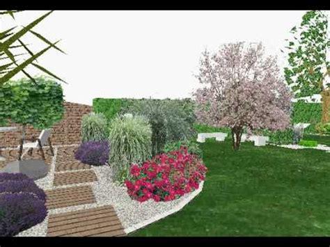 exemple d aménagement de jardin etude de l am 233 nagement d un petit jardin dans le bas rhin