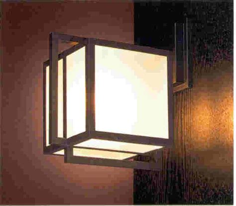 lighting frank lloyd wright