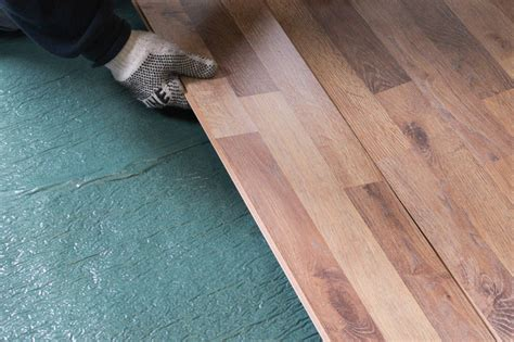 laminate flooring not clicking together how does laminate flooring click together