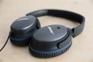 Bose Quietcomfort 25 Review  Bose Pads Its Lead In Noise