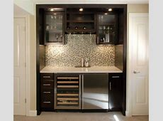 Some Inspiring yet Helpful Wet Bar Ideas for Any of You