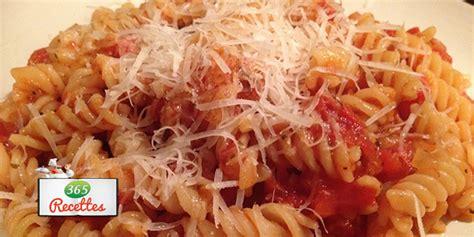 recette de la p 226 te 224 la sauce tomate au micro ondes