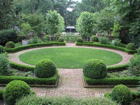 Englischer Gartenein Spaziergang Durch Die Jahrhunderte