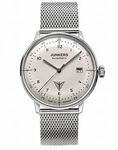 Dünne Fliesen Bauhaus : junkers herrenarmbanduhr bauhaus 6056m 5 ~ Watch28wear.com Haus und Dekorationen