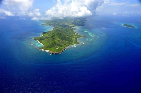 Private Plane Charters To St. Croix