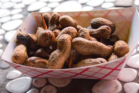 boiled peanuts  southern snack  adore