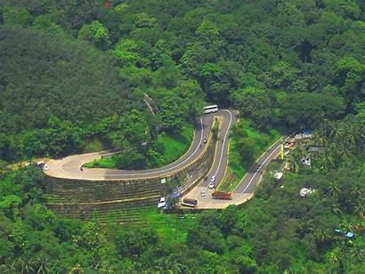 Wayanad Kerala Places Tourism Destinations Churam Wayand
