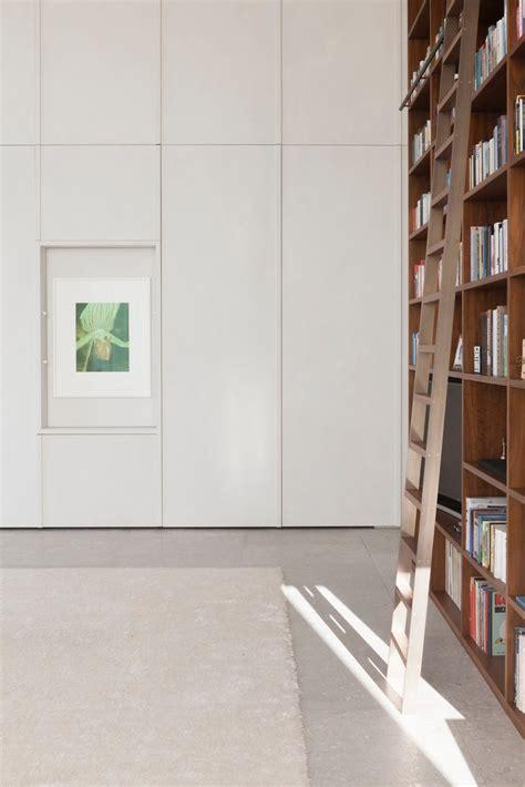 penthouse  westkaai antwerp  hans verstuyft architecten