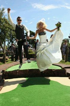 golf wedding ideas images   golf theme