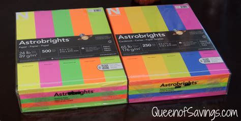 colored card stock paper nennah astrobrights colored cardstock and colored paper