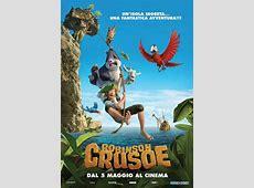 Robinson Crusoe Film 2016