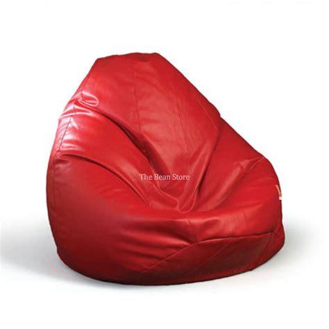 bean bag xxl premium bean bag red bean bags sofa beds cupboards mattresses pune india
