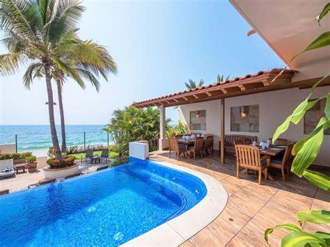 puerto vallarta swimming beach pool villa south