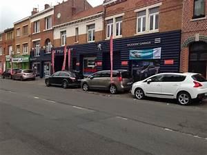 Garage Peugeot Lomme : peugeot modern garage car dealers 938 ave de dunkerque lomme lille france phone number ~ Gottalentnigeria.com Avis de Voitures