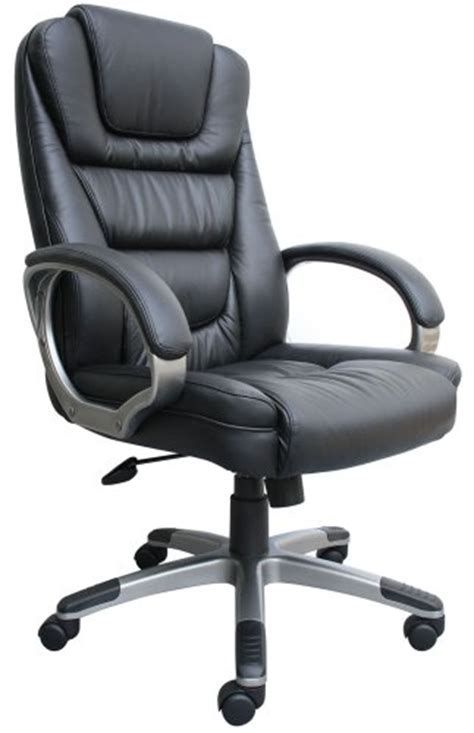 a guide to choosing a comfortable office chair
