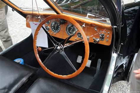The front had a tubular axle with the suspension comprised of longitudinally. 1936 Bugatti Type 57SC Atlantic Gallery     SuperCars.net