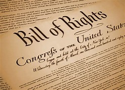 Image result for bill of rights images