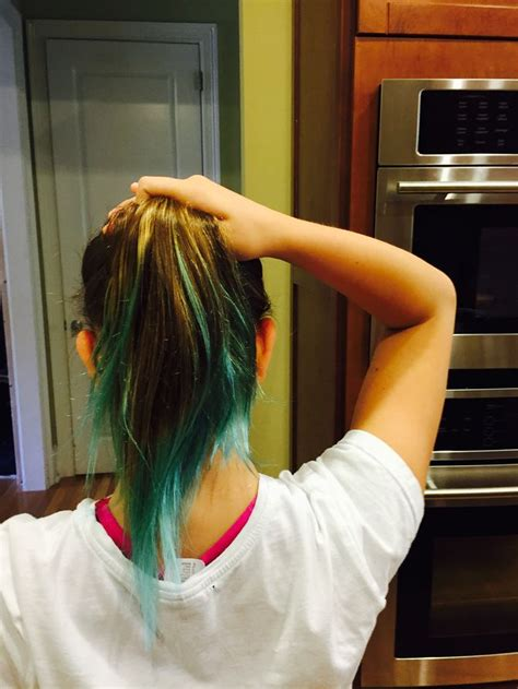 The Best Way To Dye Hair With Kool Aid Wikihow