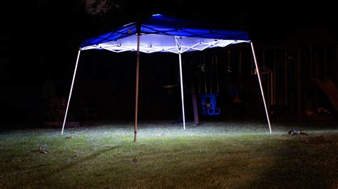 canapé lits how to install lights on canopy