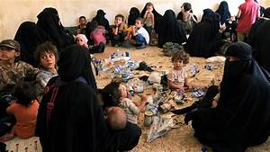 Iraq plans to deport wives & children of Islamic State ...