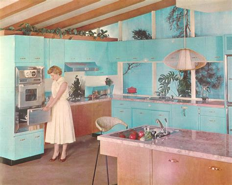 kitchen design history historic kitchens from open hearths to open plan 1217