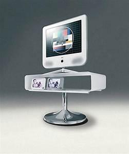 Meuble Tv Hifi : meuble tv hifi design meuble tv hifi moderne l acces ~ Teatrodelosmanantiales.com Idées de Décoration