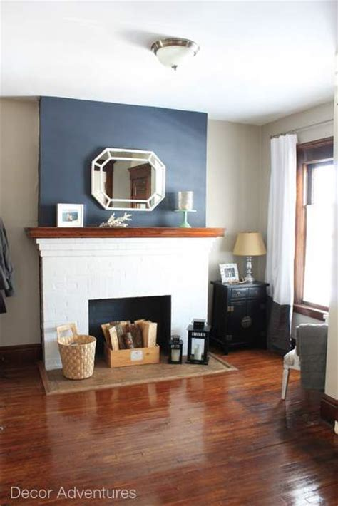 decorating with blue by decor adventures redhead can