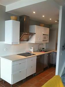 mini hotte de cuisine maison design modanescom With mini hotte aspirante cuisine