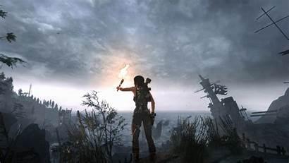 Tomb Raider Definitive Edition Screenshots Lara Croft