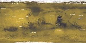 【特集】2005年火星大接近:火星ってどんな星?