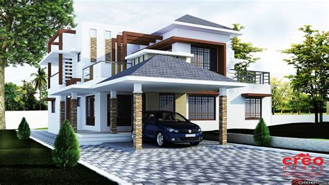 open floor plan home designs contemporary home design 2934 sq home pictures
