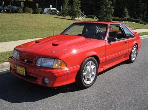 1992 ford mustang for 1992 ford mustang 1992 ford mustang for to buy or